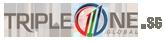 Triple One Global Singapore Logo