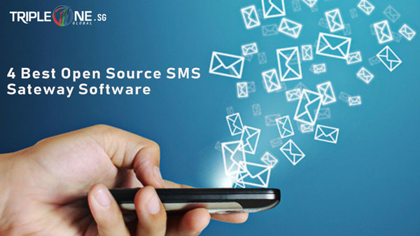 open source sms gateway