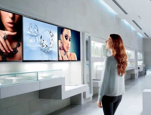 5 Benefits of Digital Signage for Your Business, Starting from Branding