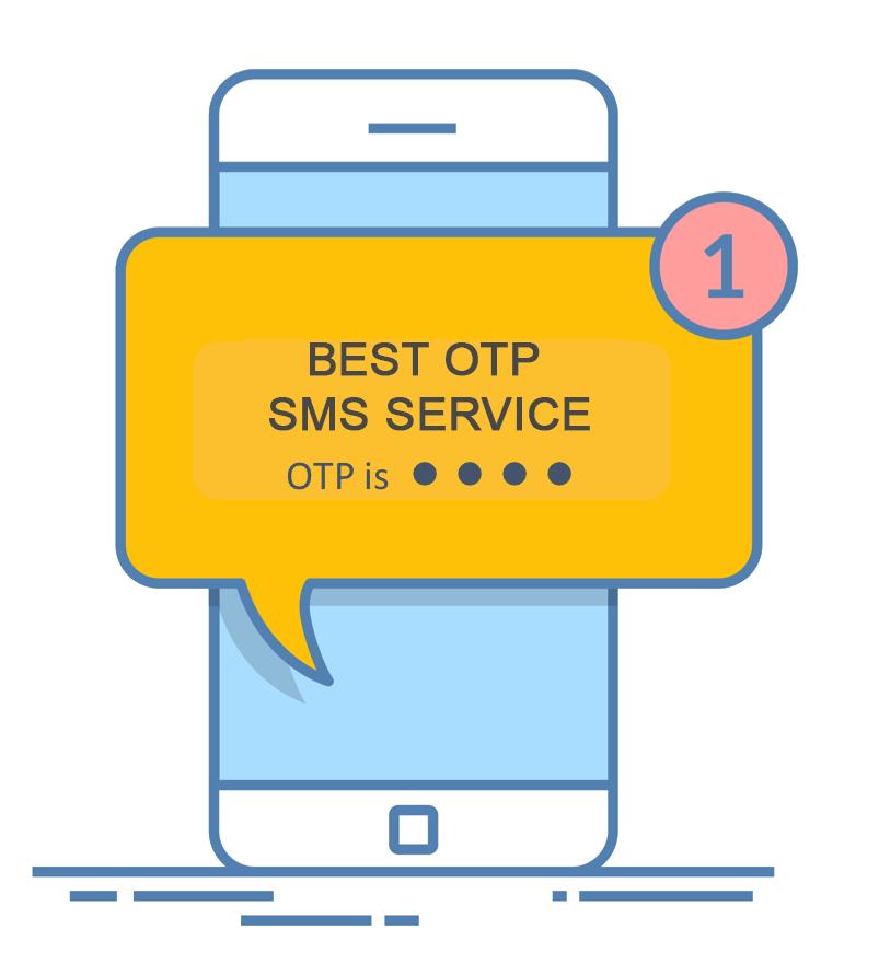 OTP sms provider