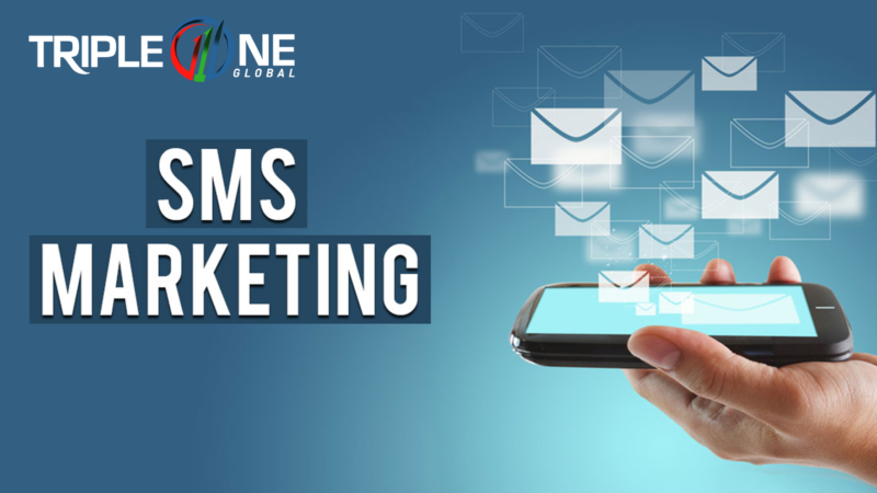 sms research and marketing