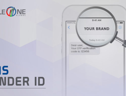 How SMS Using Brand Name Sender ID is Important for Your Brand