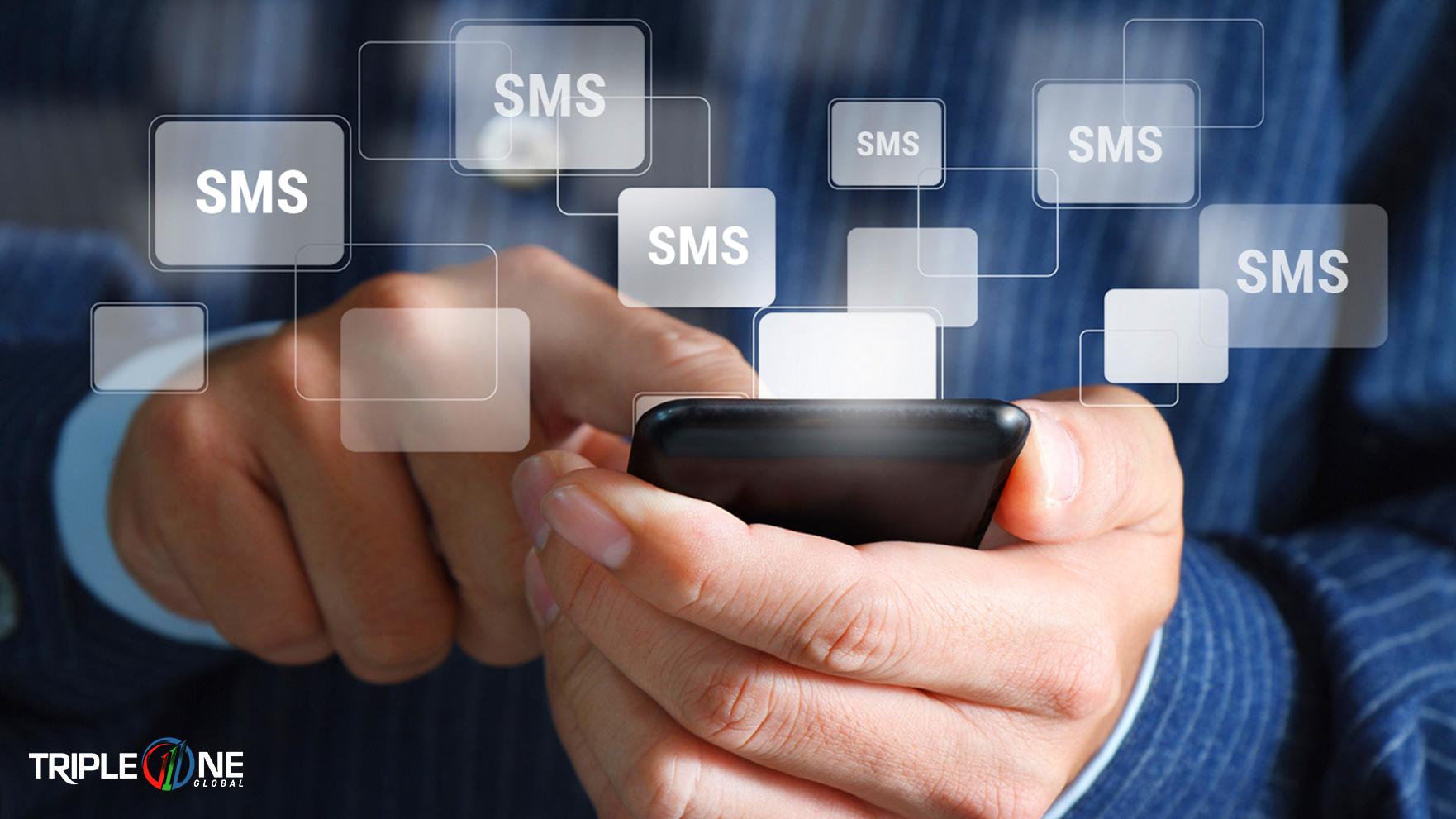 Vendor SMS Blast