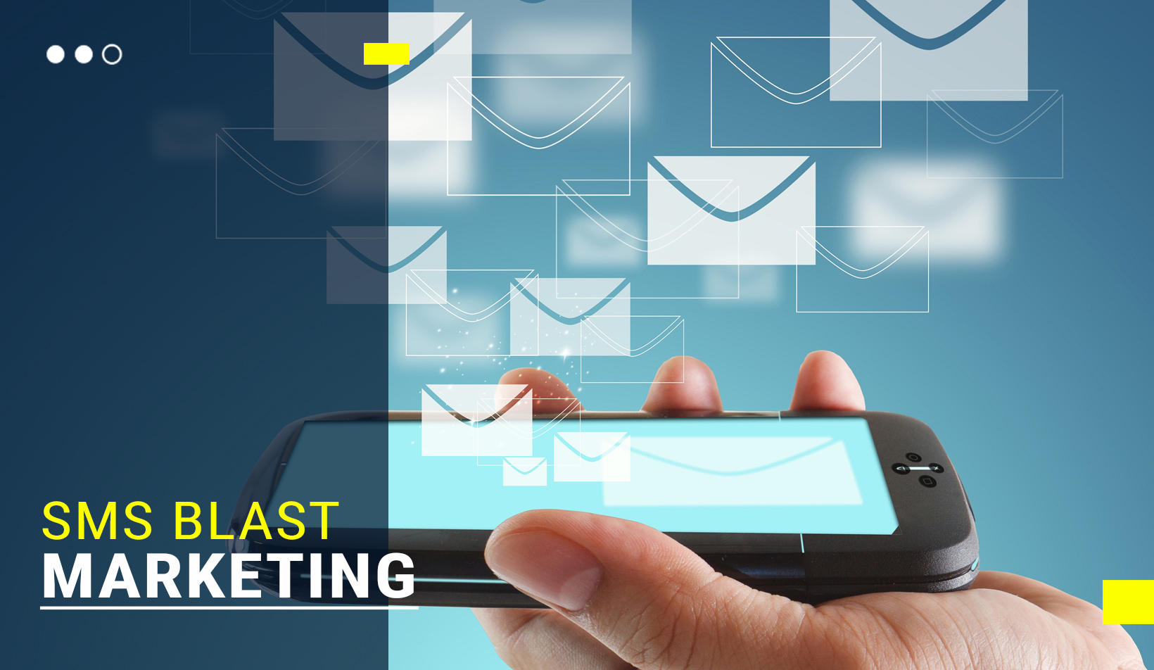 Functions and Benefits of SMS Blast Marketing