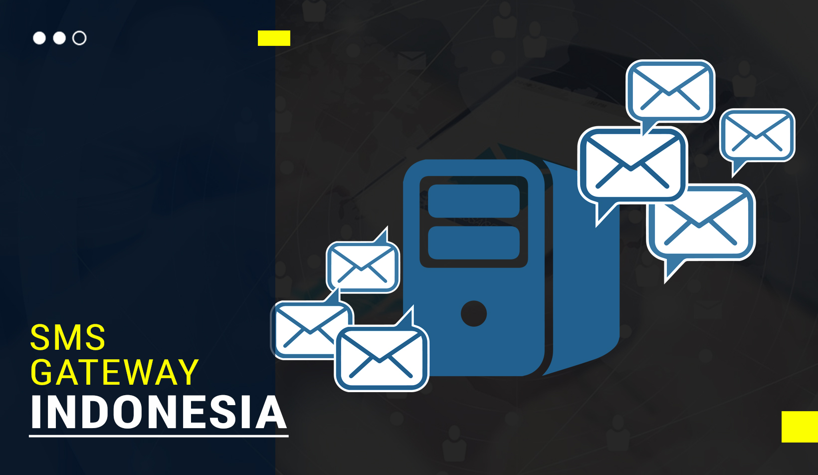 SMS Gateway Indonesia