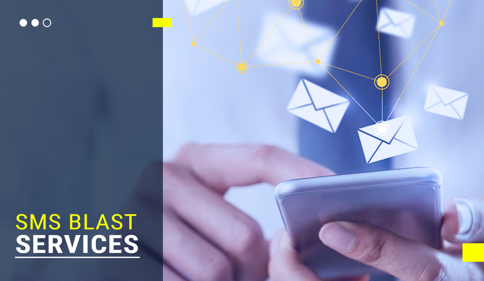 The Paramount Benefit of SMS Blast Services