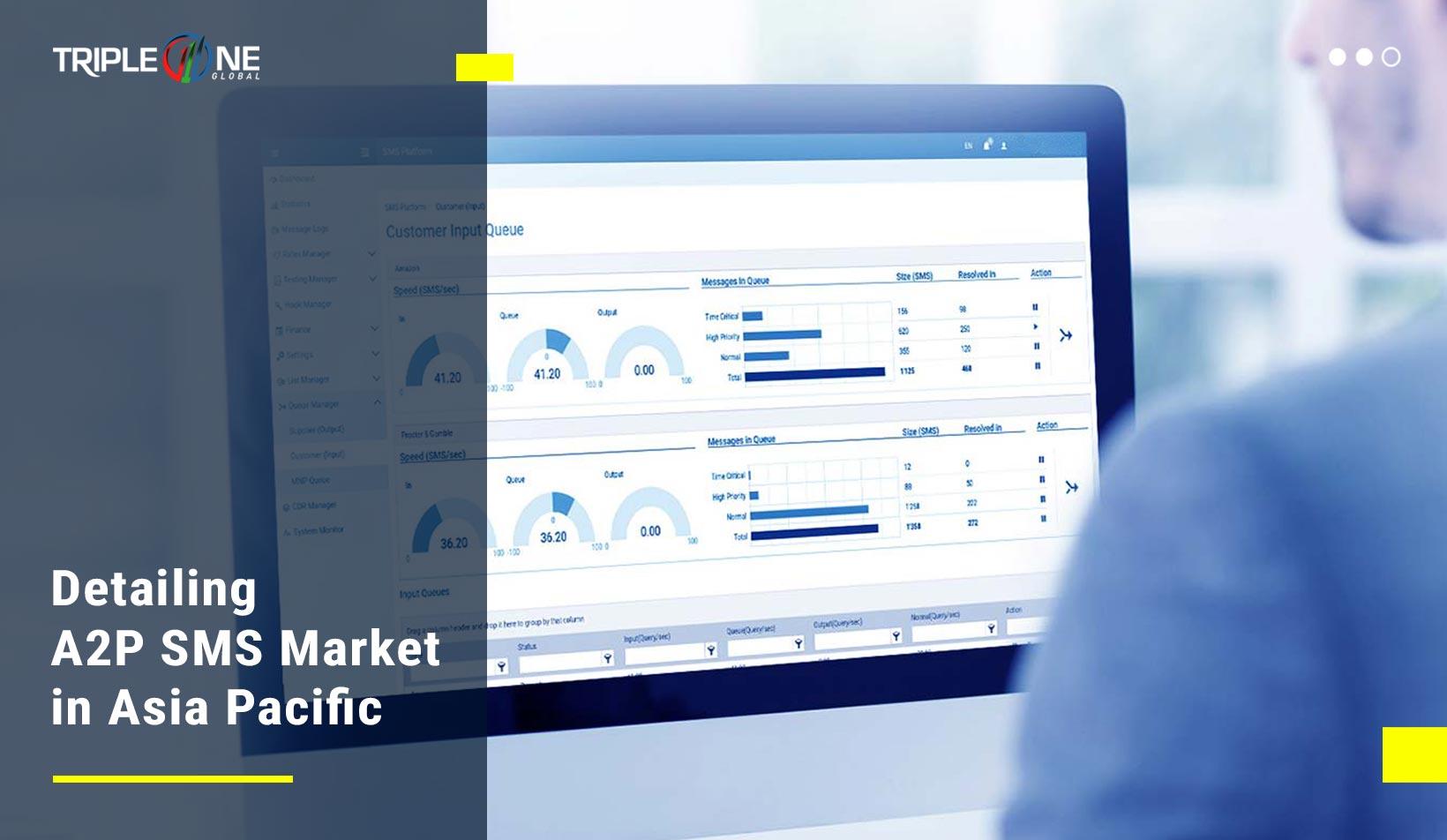 A2P market