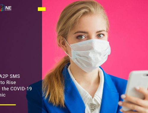 Global A2P SMS Market to Rise Despite the COVID-19 Pandemic