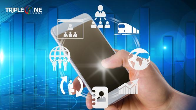 SMS Gateway Application
